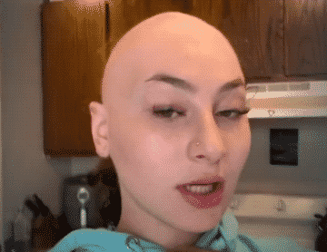TikTok: How to get the Bald Filter – hilarious Snapchat effect!