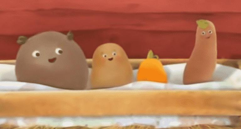 TikTok: Small potatoes song, trend, and lyrics explored!